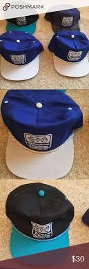 100 Sammons Trucking Trucking Hat Lot Of 4 Vintage Trucker Hats My Posh Closet
