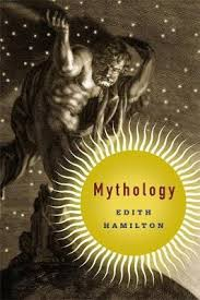 Mythology Timeless Tales Of Gods And Heroes 75th Anniversary Illustrated Edition
