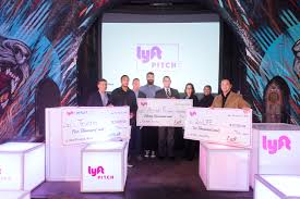3 DMV Entrepreneurs Took Home Cash Prizes At Lyft's Inaugural Pitch ... Dc Slices Washington United States District Of Columbia Navy Yard Metro Truck2 Latest News Breaking Headlines And Top Donburi Food Truck Best Buys 15 Meals For 6 Or Less Eater Chickfila Mobile Chickfamobile Twitter The In Every State Gallery Southwestthe Little Quadrant That Could 7th Street Landing Opens About Vendors Face Off On Saturday Heels Crafty Bastards Their Trucks Farm To Blog Crews Taking Off From Slgin Slices