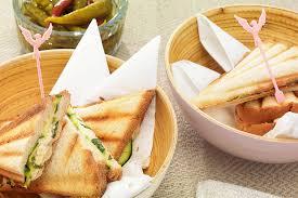 sandwichmaker die besten rezepte für den sandwichtoaster