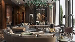 100 Modern Architecture Interior Design Luxury Moroccan