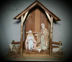 Reclaimed Wood Nativity Stable Creche Christmas Manger Barn Was Jesus Really Born In A Stable Nativity Scene Pictures Hut With Ladder And Barn Online Sales On Holyartcom Scenes Nativity Sets Manger Display Yonderstar Handmade Wooden Opas Scene Christmas Set Outdoor Manger Family Wooden Setting House Red Roof Trough 2235x18 Cm For Vintage Wood Creche Religious Amazoncom Fontani 5 54628 Stable Fountain 28x42x18cm Fireplace 350x24 Bungalow Like Neapolitan 237x29cm