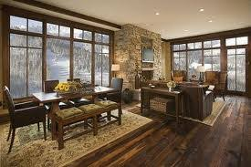 picking luxury area rugs for a great room