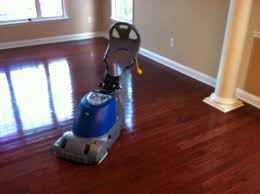 gorgeous brown hardwood floor design with vacuum cleaner for best
