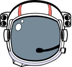 space helmet space astronaut space helmet ml