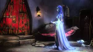 Corpse Bride Tears To Shed by Tears To Shed Thai Corpse Bride เจ าสาวศพสวย Youtube