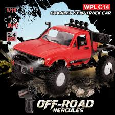 $37 With Coupon For WPL C14 1/16 2.4GHz 4WD RC Crawler Off-road Semi ... Rc Semi Truck And Trailer For Sale Best Resource Tamiya 114 Mercedesbenz Actros 3363 6x4 Gigaspace Kit 37 With Coupon For Wpl C14 116 24ghz 4wd Rc Crawler Offroad Sell Your Trucks Trailers Repocastcom Inc Toy Freightliner Larger Engine Rc Cars Or Trucks Rcu Forums Is Still Webtruck Elegant Models Videos Adventures 114th Scale Extended Chrome Tractor Radio Controlled Trail Tamiya Tractor Truck Semi Trailer Father Son Fun Nsw At Sormcc 023