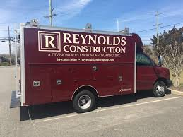 Truck Lettering We Did For Reynolds Construction. #coastalsign ... Causeway Marine Pickup Truck Coastal Sign Design Llc Truck Lettering Lbi Photo Blog Of Typtries A Modern Marketing Wners Home Improvements Ford Transit Buchinno General Contractor Vehicle Lettering Fireplaces Plus Box Eastern Isulation Trucks Professional Prting Services Mantua Lighting Window Nj Door Vinyl Nyc Max Wraps Latest Work Specialists Image Signs And More In Pnsauken