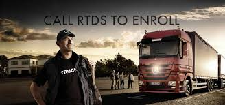 RTDS Trucking School - CDL Driving School In Las Vegas, NV & St ...