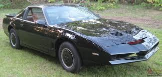 100 Knight Rider Truck 1986 Pontiac Firebird Trans Am KITT KARR