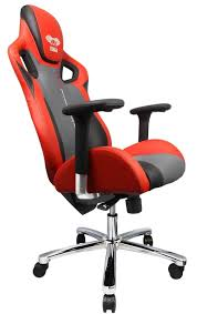 Playseat Office Chair White by Other Gaming Chairs Champs Chairs