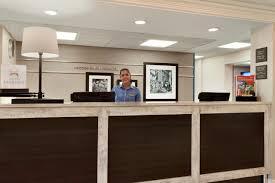 Hilton Hhonors Diamond Desk Uk by Hotel Hampton Fort Lauderdale Airport Hollywood Fl Booking Com