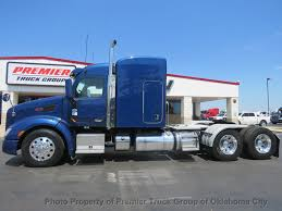 2013 Used Peterbilt 579 At Premier Truck Group Serving U.S.A ...