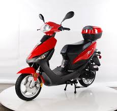 Used 50 Cc Mopeds