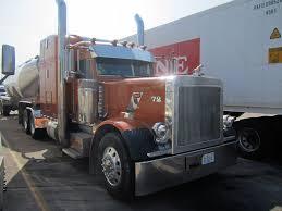 100 Star Trucking Trans Peterbilt 379 James Markham Flickr