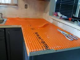 marble countertop hack how to tile laminate countertop