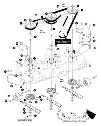 murray 46562x8a parts list and diagram 1997