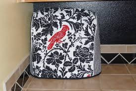 Kitchenaid mixer cover  Best Fabric Store Blog