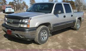 2005 Chevrolet Silverado 1500 Crew Cab Pickup | Item B5705 |... 2005 Chevy Silverado 4x4 Truck For Sale In Iowa 12000 Youtube For Sale Gmc Sierra 1500 Slt Z71 Off Road Stk P6038 Www For Sale Chevrolet Colorado At Csc Motor Company Chevrolet Silverado 2500 Nationwide Autotrader Cavalierused Value 2001 New Chevy Trucks Duramax Enthill Massey Motors Inspirational Truck Y Cars 2500hd Ls Lifted Cst Smyrna Delaware All Willis Used Anderson Auto Group 79623 A Express Sales Inc
