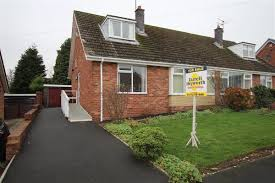 100 Houses In Preston Details Of Clanfield Fulwood PR2 For Sale At 170000