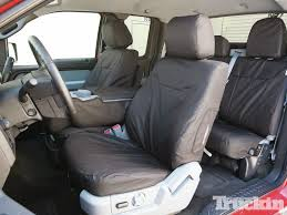 100 Semi Truck Seats Save Your Coverking Seat Covers In Magazine