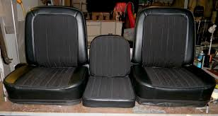 67-68 Buddy Bucket Truck Seats / Rick's Custom Upholstery Covercraft F150 Front Seat Covers Chartt Pair For Buckets 200914 52018 Toyota Tacoma Pair Bucket Durafit Sale 2x Sparco Seats Harnses Driftworks Forum Dog Suvs Car Trucks Cesspreneursorg 2018 Ford Transit Connect Titanium Passenger Van Wagon Model Pu Leather Seatfull Set For With Headrests Ebay Camouflage Cover In Pink Microsuede W Universal Fit Preassembled Parts Unlimited Prepping A Cab And Mounting Custom Hot Rod Network 1977 620 Options Bodyinterior Ratsun Forums 2 X R100 Recling Racing Sport Chevy Truck Elegant
