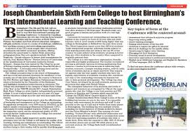 JC College On Twitter The Asian Today Newspaper Is Currently Featuring Two Articles About