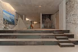100 Em2 Design MMM Messner Mountain Museum RIPA EM2 Architekten