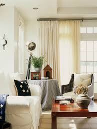 double curtain rod houzz