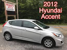2012 Hyundai Accent - McCauley's Auto - Used Cars, Trucks, & SUV's Truck Of The Year Winners 1979present Motor Trend Finest Used Mid Size Trucks For Sale By Nrm Mg Edit On Cars Design Ford F450 Reviews Research New Models Cars Car Dealers Chicago At Toyota Tacoma Trd Pro First Drive 10 Best Diesel And Power Magazine Affordable Rochester Nh Dealer Preowned Western Star Dump Also Old Tonka Plus Search Our Inventory Used Trucks Zombie Johns In Lexus For Near Spherd Mt Denny