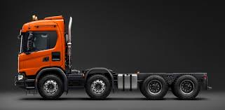 100 Truck Outlet Usa Tipper Scania Global