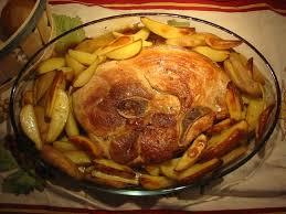 cuisiner la rouelle de porc de porc la meilleure recette