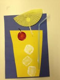 Summer Arts And Crafts For Kindergarten