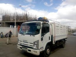 100 Npr Truck Isuzu NPR Obama For Sale Hulucars