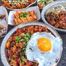 OC Night Market - 🚨NEW VENDOR: Chubbee Monkee Food Truck.... | Facebook