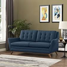 Broyhill Emily Sofa Blue by Vintage Lime Green Loveseat Sofa By Broyhill Tufted Velour