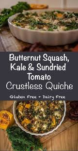 This Tasty And Nutritious Grain Free Quiche Is So Easy To Make The Perfect Lunch Or Light Dinner Gluten Dairy Paleo Option