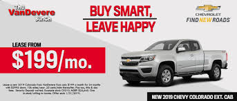 New & Used Chevrolet Dealer In Akron Near Cleveland, OH - VanDevere ...