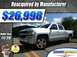 100 Truck Town Summerville Chevrolet S For Sale In GA 30747 Autotrader
