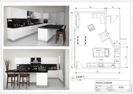 Best Floor For Kitchen Diner by 100 Kitchen Family Room Floor Plans Cad Kitchen Floor Plans
