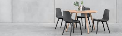 Scandinavian Style Dining Chairs In Melbourne And Sydney