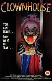Wnuf Halloween Special by Clownhouse 1989 U2013 31 Horror