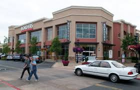 Barnes & Noble will move into the former Bridgeport Village