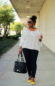 Fashion Plus Size Outfits Best 5
