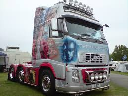 J Davidson's Top 5 Airbrushed Trucks | J Davidson Blog