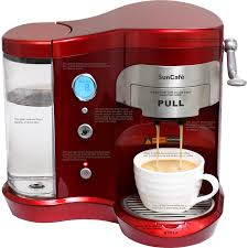 Electronics Kuerig Coffee Makers Luxury Single Serve Maker Suncana Brewer Our