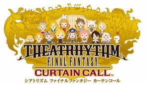 theatrhythm curtain call theatrhythm curtain call wiki