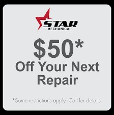 100 Budget Truck Coupon AC Repair Services Air Conditioner Services 247 Star
