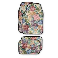 Cute Car Floor Mats by Cute Car Accessories Spring Addition Chicmoto Com