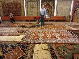 Buying A Turkish Carpet Rug